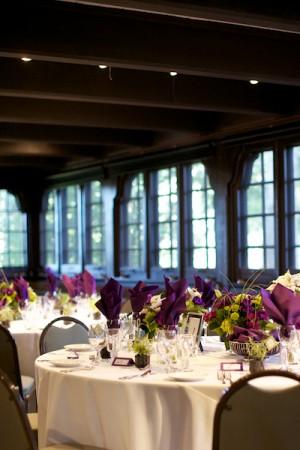 Purple-Wedding-Reception