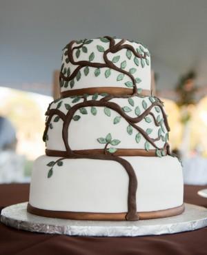 Tree-Wedding-Cake