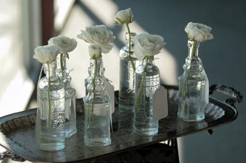Vintage-Glass-Bottles