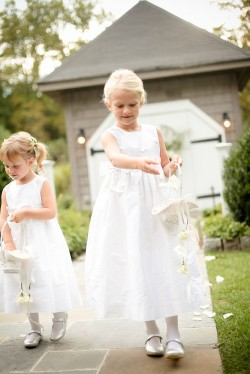 White-Flower-Girl-Dresses