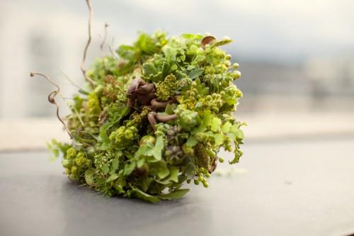 Woodland-Bouquet