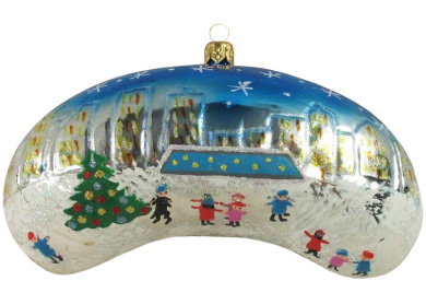 chicago-christmas-tree-ornament-chicago-winter-bean-MYS908 ...