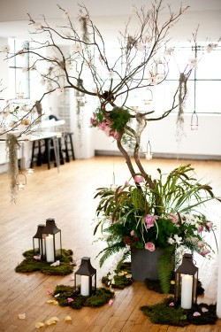 Branch-Wedding-Decor
