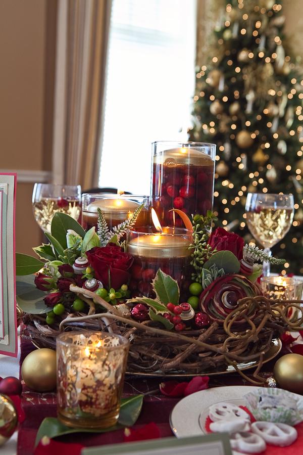 Christmas Decor Ideas Pinterest