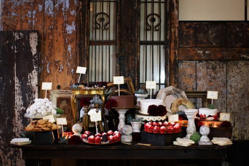 Fall-Wedding-Dessert-Table
