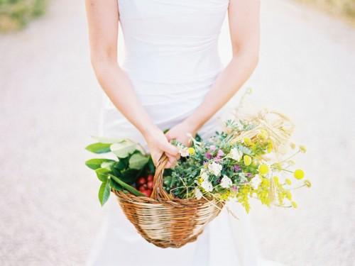 Flower-Basket