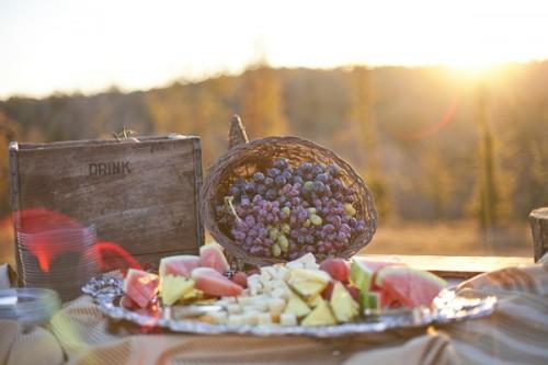 Fruit-Table-Wedding