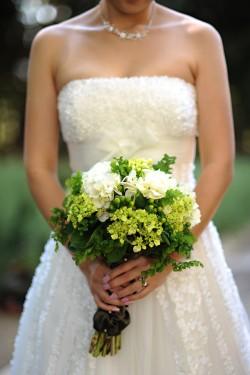Green-Bouquet