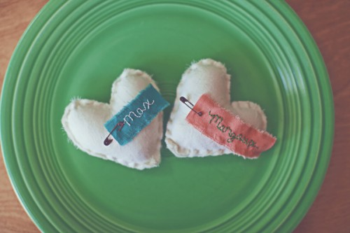 Heart-Place-Cards