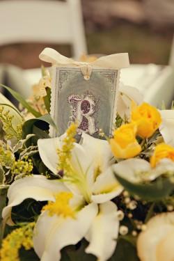 Initial-Wedding-Decor