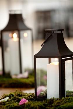 Lantern-Candleholder
