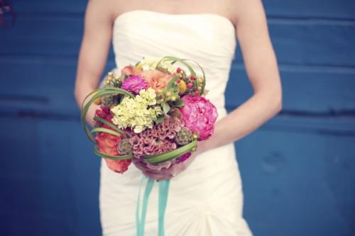 Modern-Garden-Bouquet