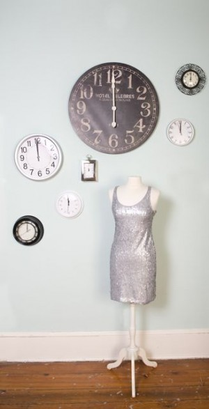 Navy-and-Silver-New-Years-Eve-Ideas-10