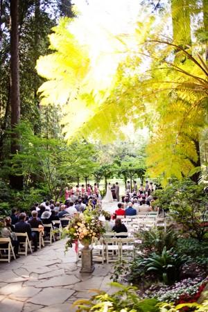 Nestldown Silicon Valley Wedding