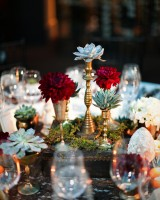 Pewter-Table-Centerpiece