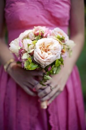 Pink Fairytale Bouquet