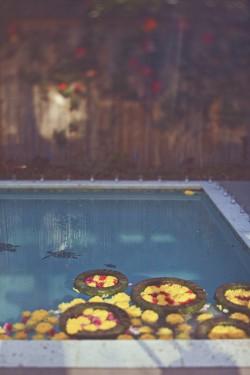 Pool-Decor