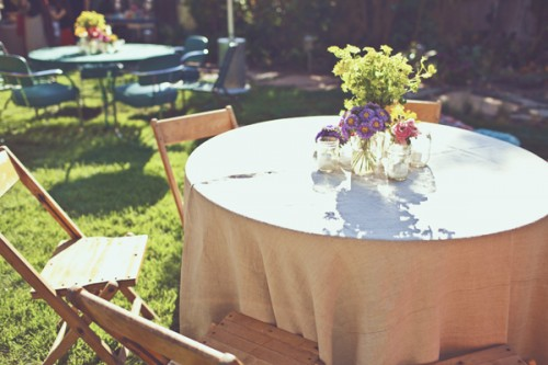 Simple-Outdoor-Wedding-Reception