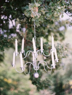 Tree-Candelier
