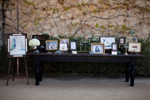 Wedding-Photo-Display
