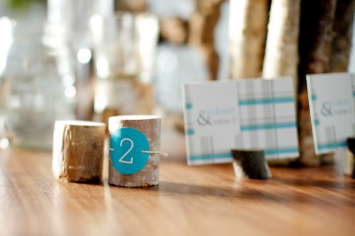 Birch-Tree-Table-Number
