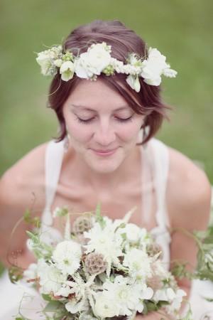 Bride-with-Floral-Wreath
