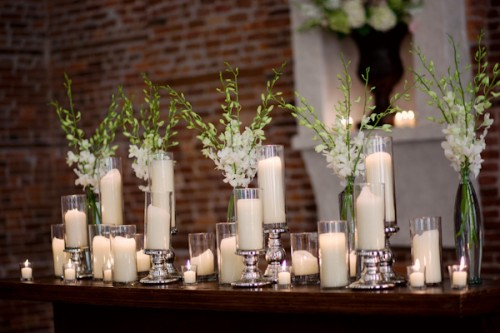 Candle-Mantel