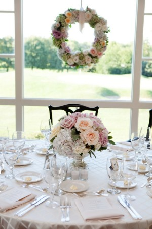 Classic-Pink-and-White-Wedding-Reception