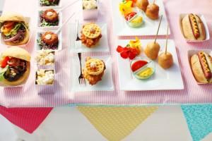 County-Fair-Wedding-Food