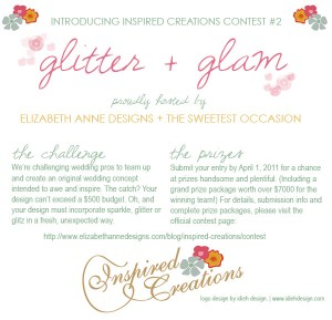 Inspired-Creations-Contest-Flier-Glitter-and-Glam