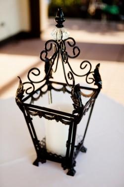 Lantern-Centerpiece