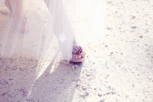 Lavender-Bride-Shoes