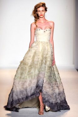 Lela-Rose-Ombre-Gown