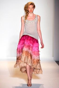 Lela-Rose-Ombre-Skirt