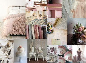 Mauve-Dusty-Rose-and-Gray-Wedding-Inspiration-Board