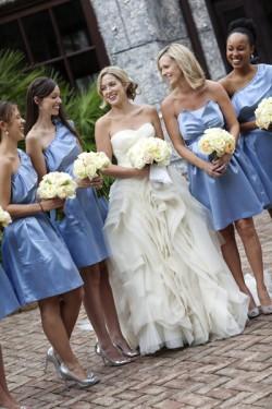 Periwinkle-Blue-Bridesmaids