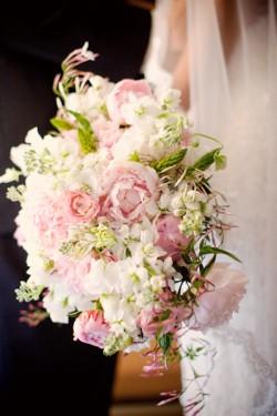 Pink-Garden-Bouquet