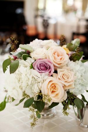 Pink-Garden-Rose-Centerpiece-1