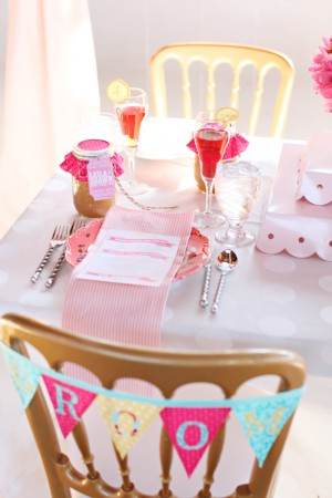 Pink-and-Yellow-Fair-Theme-Party