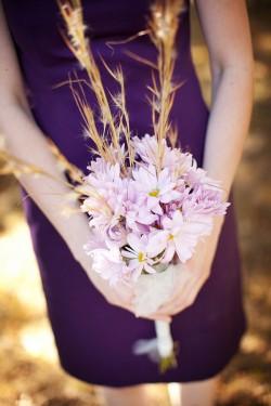 Purple-Wildflower-DIY-Bouquet