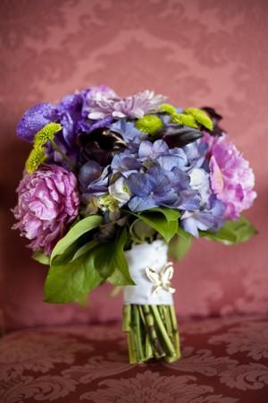 Purple-and-Pink-Hydrangea-Bouquet