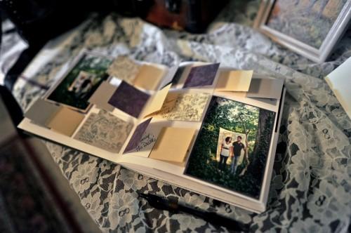 Scrapbook-Guest-Book
