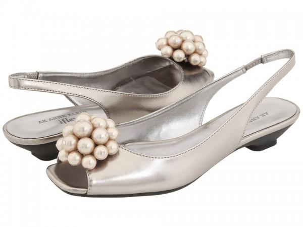 Anne_Klein_Wedding_Shoes
