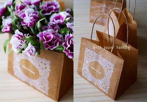 Stamped-Paper-Bag-Vase