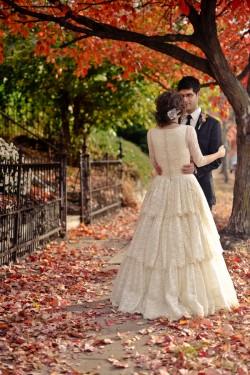 Vintage-Lace-Wedding-Dress