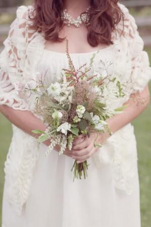 Wildflower-Brown-Green-Bouquet
