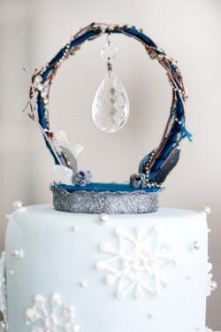 Winter-Cake-Topper