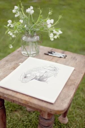 artsy-guest-book
