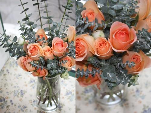 roses-eucalyptus