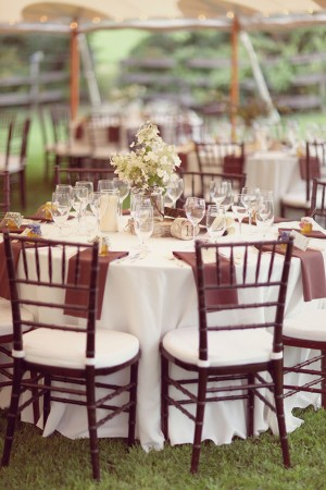 white-and-brown-wedding